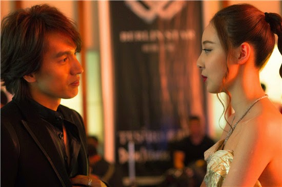 Jerry Yan on his new role: It's not Dao Ming Si