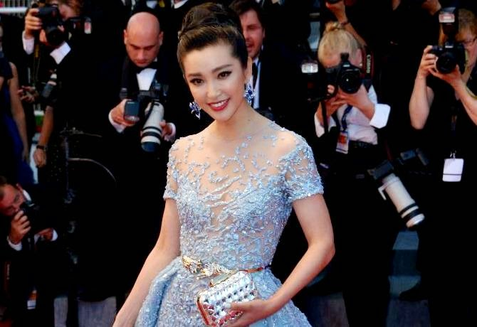 Li Bingbing says China is the best market for movies
