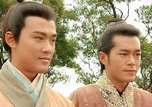"""Louis Koo to produce """"A Step into the Past"""" movie"""