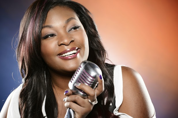 reality tv american idol candice glover