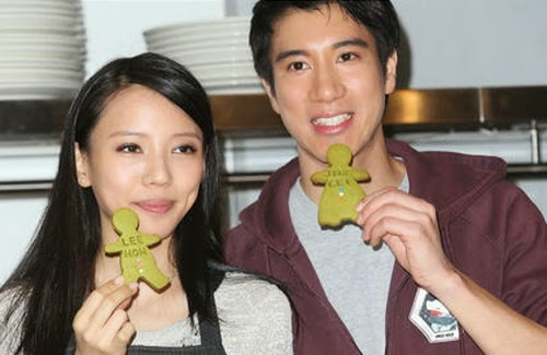 Wang Leehom may be expecting second child