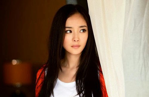 Yang Mi takes indecent clip case to the police