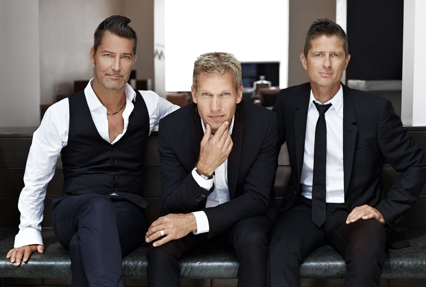 Michael Learns To Rock coming to Malaysia in August