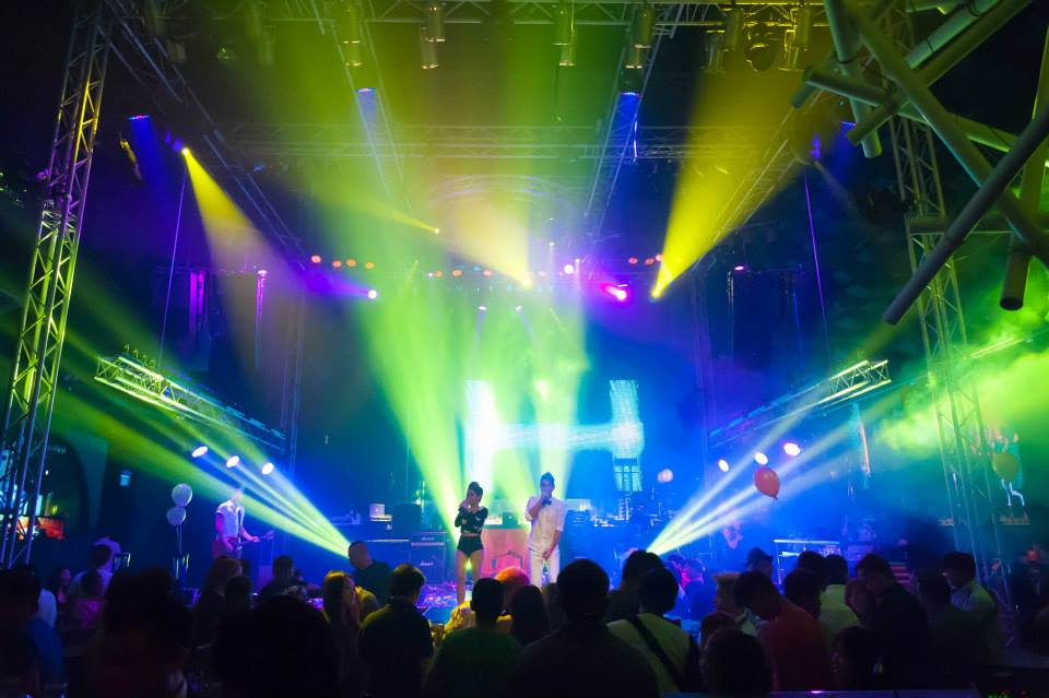 Club Neverland to open in Johor Bahru