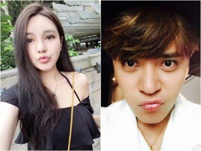 Show Luo admits dating Grace Chou