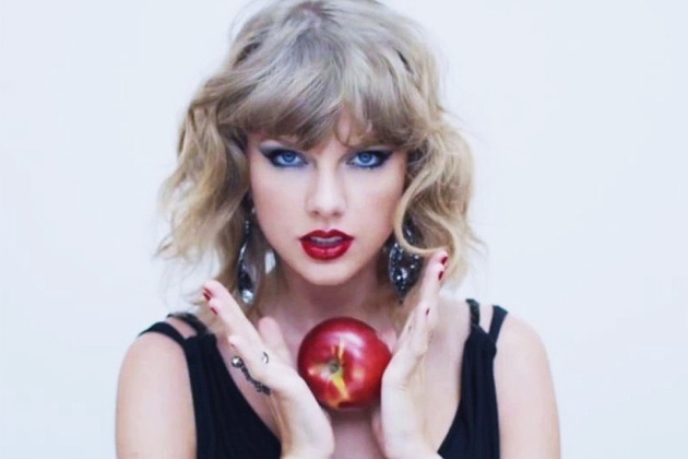Apple Music reverses policy after Taylor Swift's statement