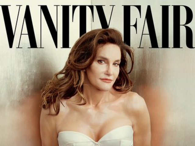 Introducing Bruce Jenner's new identity, Caitlyn Jenner