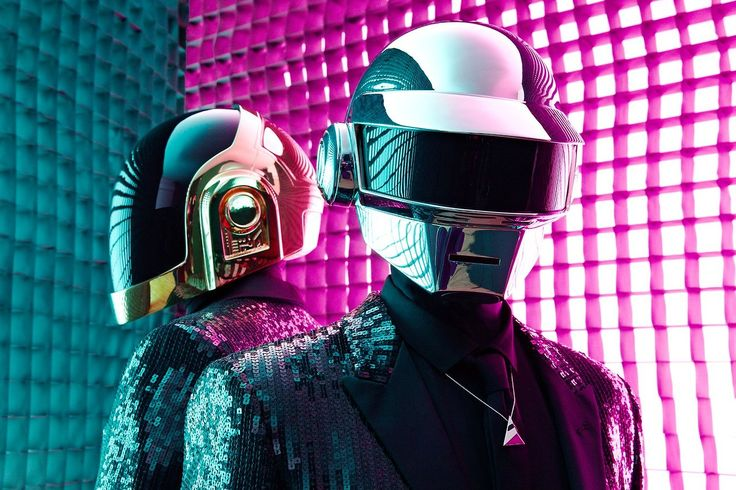 Daft Punk documentary unchains end of this month