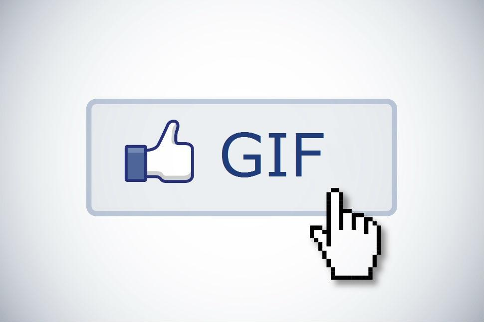 Facebook now supports animated GIFs