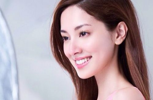 Grace Chan: Yes, I am dating Kevin Cheng!