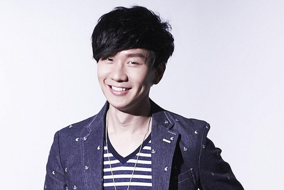 Source exposes JJ Lin's chat log with rumoured girlfriend