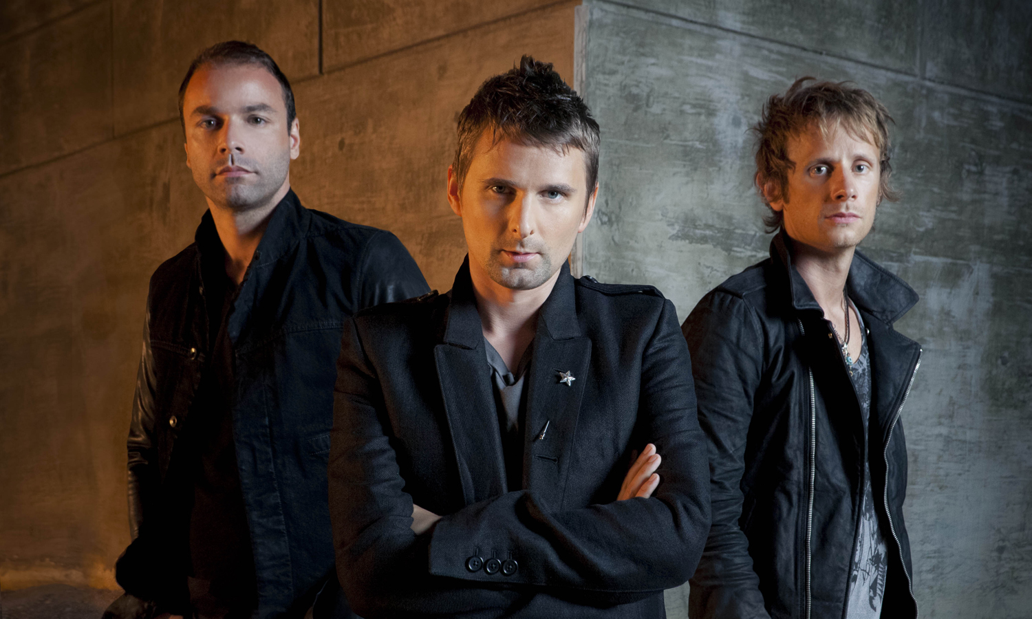 Muse returns to Singapore in September