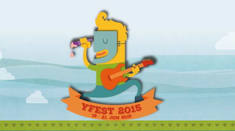 Celebrate youth culture at Yfest 2015 at Esplanade