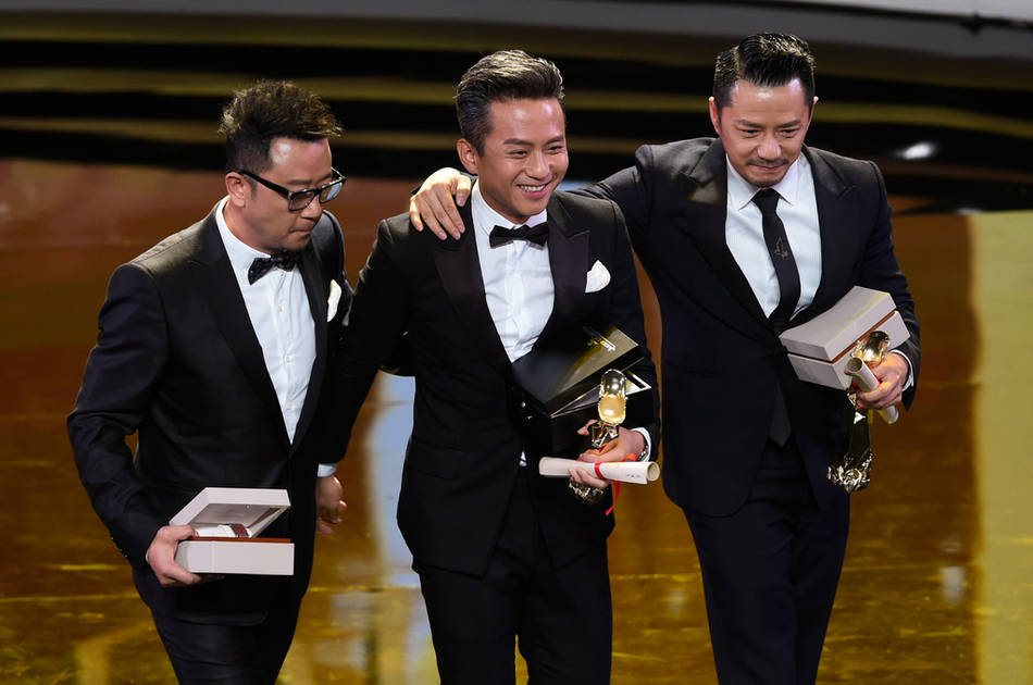 """""""The Dead End"""" wins Best Director, Actor at Shanghai IFF"""