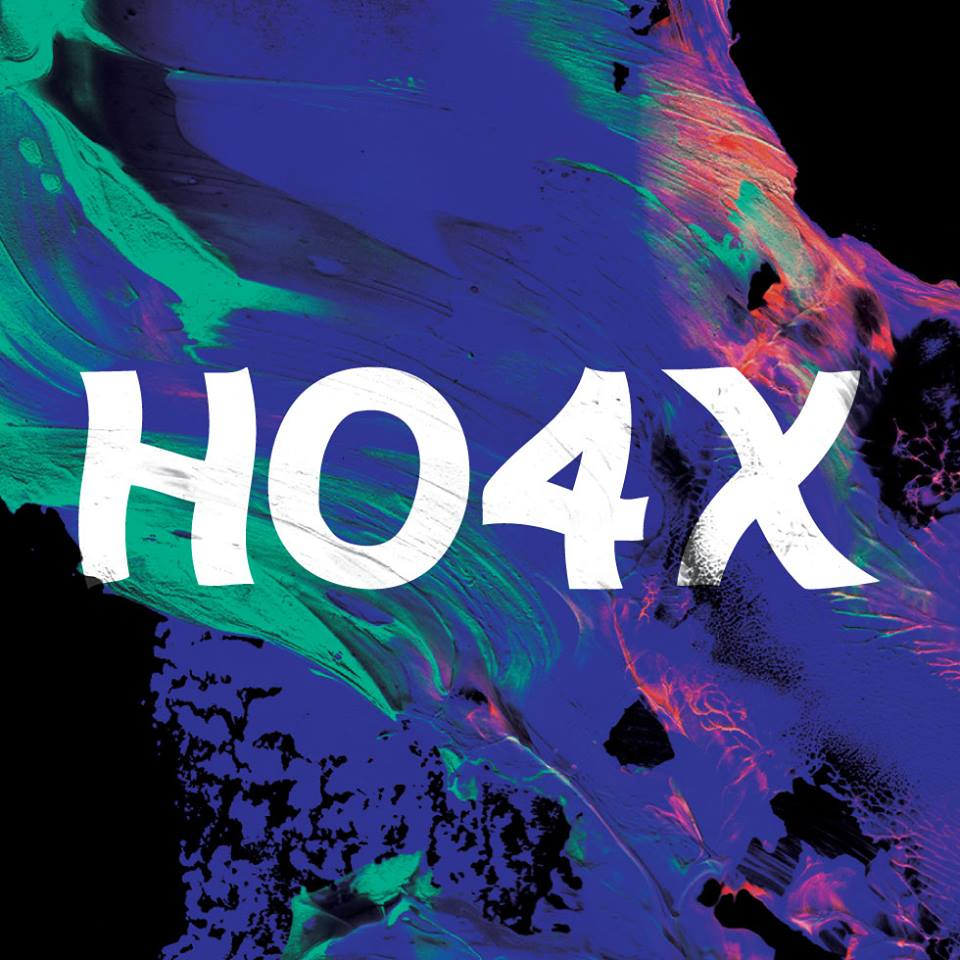HOAX series returns with many electronic artistes!