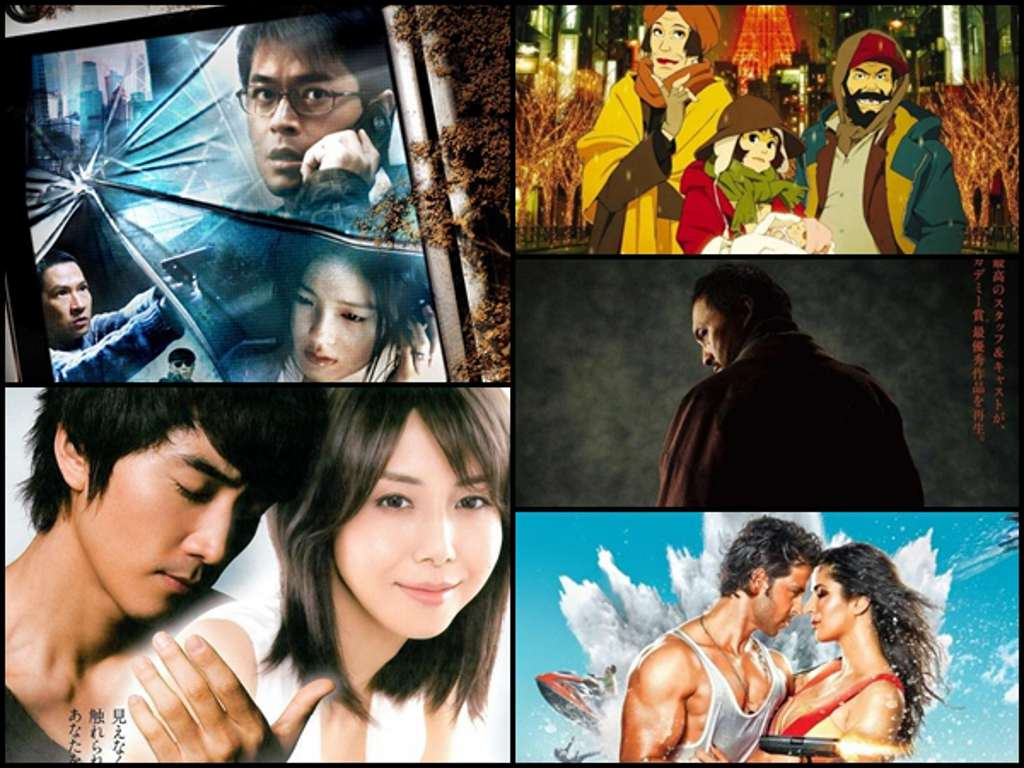 5 notable Asian remakes of Hollywood movies