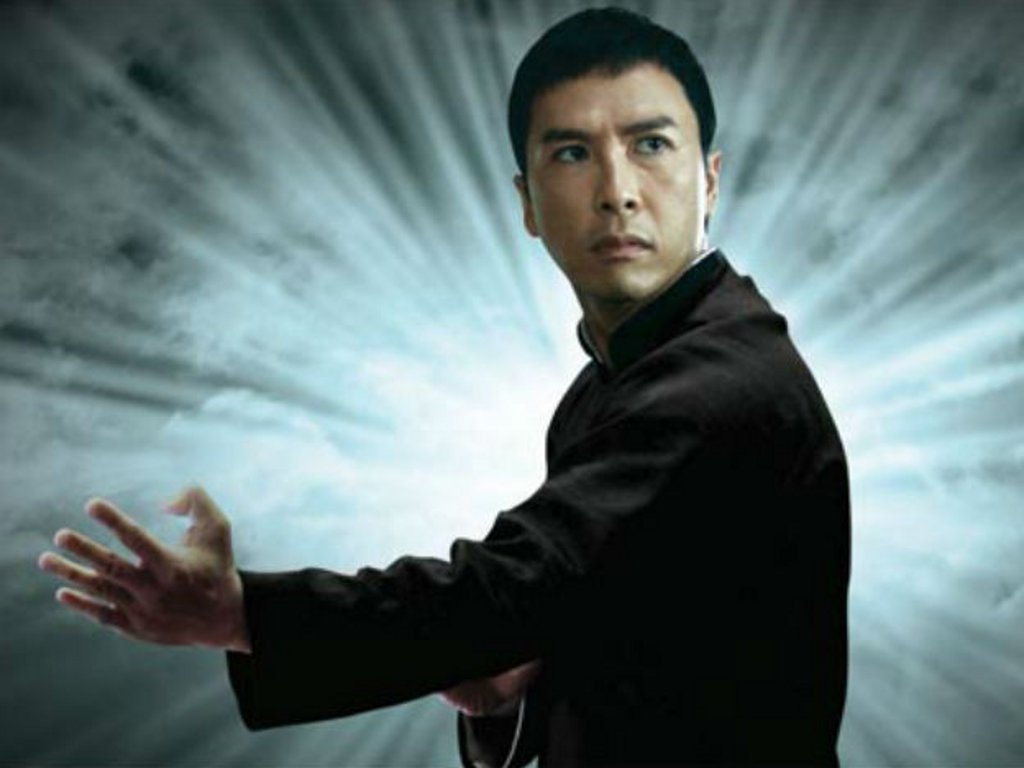 """Is Donnie Yen going to be in """"Star Wars VIII""""?"""