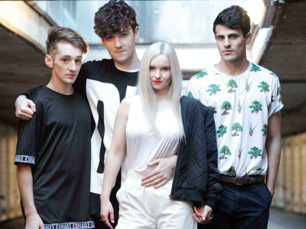 Clean Bandit to perform LIVE in Jakarta