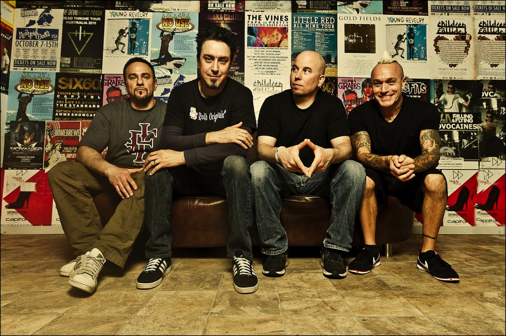 Sick of It All third Asian tour starts in September