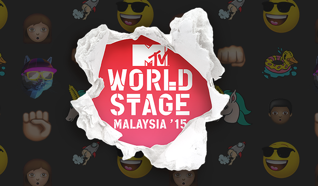MTV World Stage Malaysia returns this 12 September