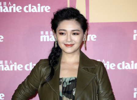 Barbie Hsu: Health is more important than looks!