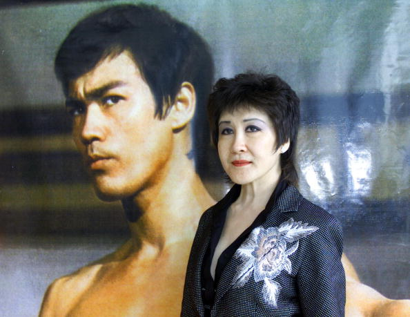 Bruce Lee's relationship with Betty Ting gets published
