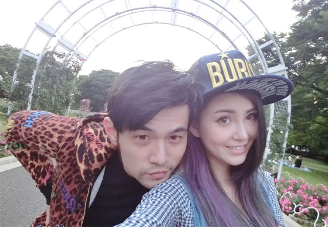 Hannah Quinlivan expresses happiness with baby's arrival
