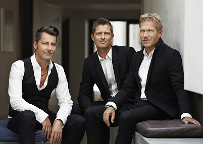 Michael Learns To Rock adds second KL show date