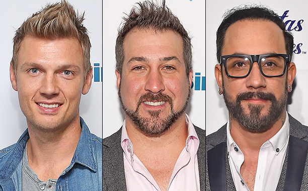 BSB's Nick Carter to direct and star in zombie film