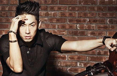 """Vanness Wu makes fun of his """"What?"""" response"""