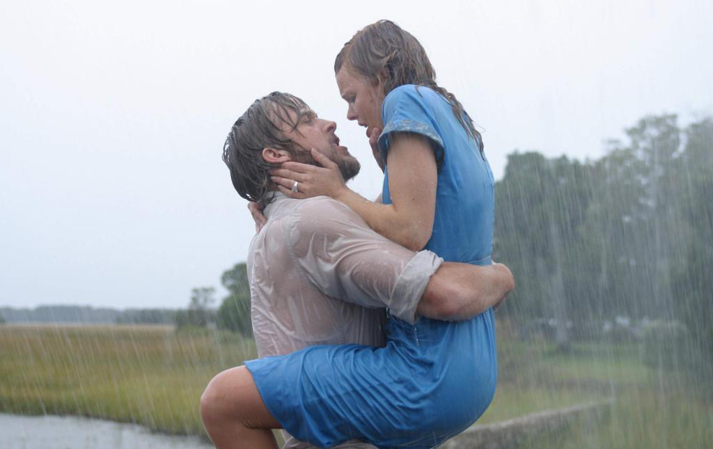 """""""The Notebook"""" is heading to the small screen"""