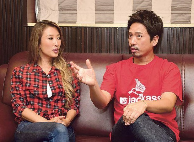 Jennifer Tse surprised by father's action