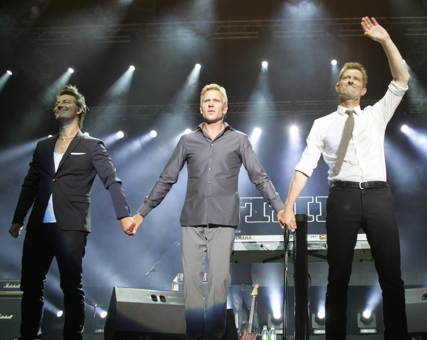 Gig review: Michael Learns To Rock '25 Live' in KL