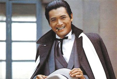"""Chow Yun Fat may star in """"The Bund"""" movie"""