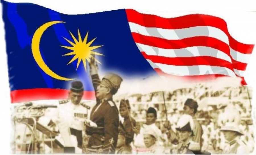 10 songs to fire up your Malaysian patriotic spirit
