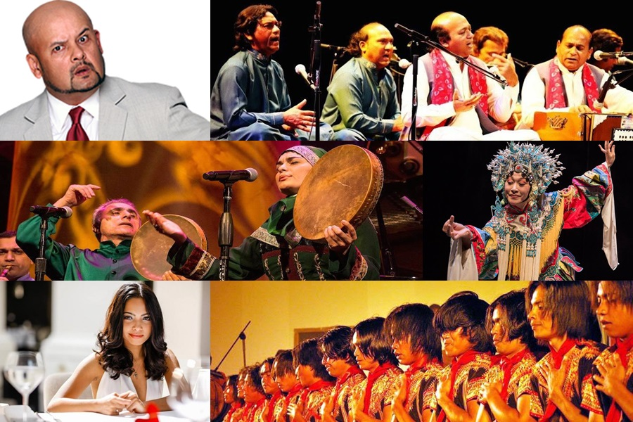Rediscover ASEAN heritage with DiverseCity festival