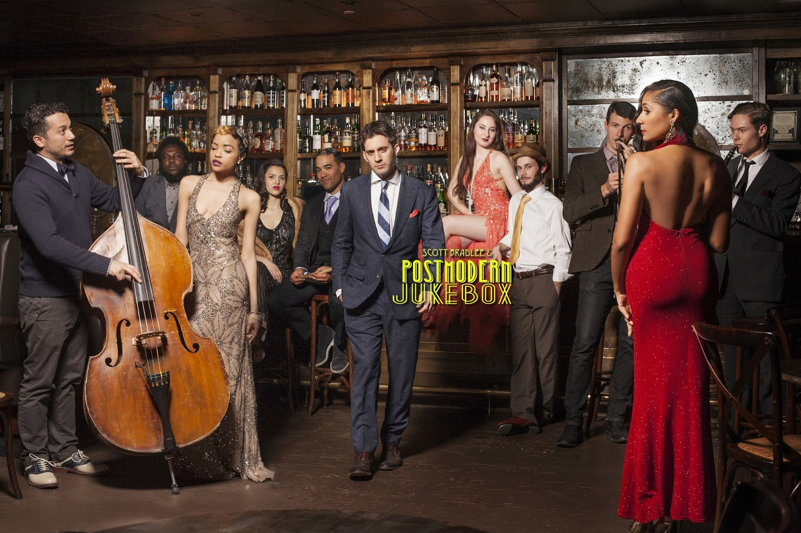 Go back in time with Postmodern Jukebox LIVE in KL