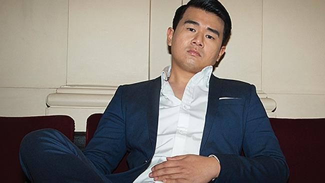 "Malaysian-born comic Ronny Chieng joins ""The Daily Show"""