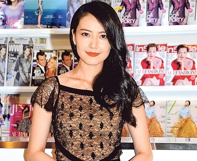 Tang Wei: I worked too much that my lung collapsed