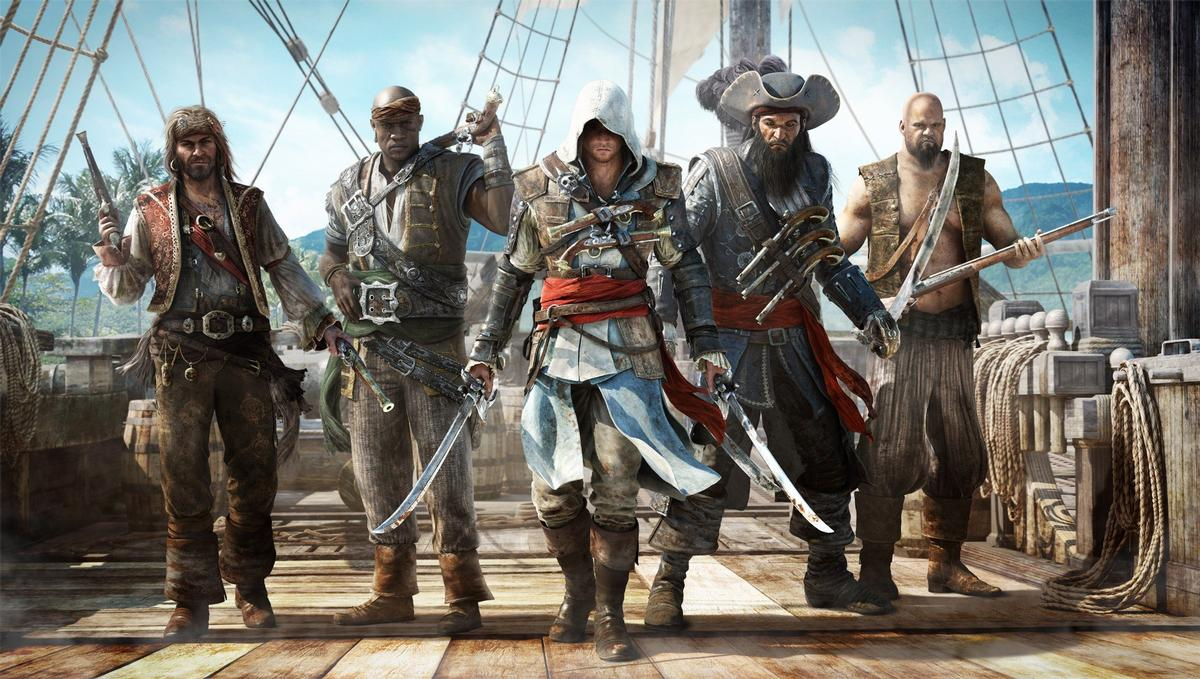 """""""Assassin's Creed"""" theme park is coming to KL"""