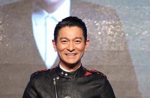 Andy Lau wins Best Actor at Silk Road Festival