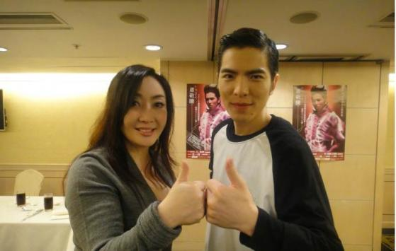 Jam Hsiao's stalker to be charged for defamation