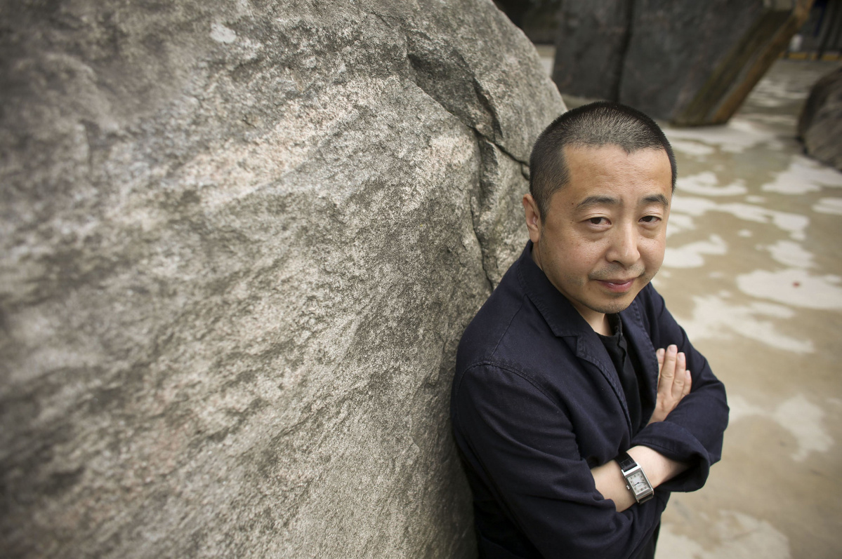 Jia Zhangke fails to get Oscar submission