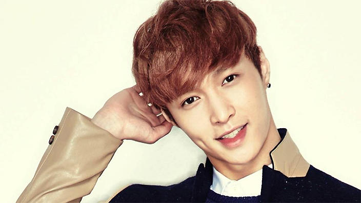 """EXO's Lay to star in """"Kung Fu Yoga"""""""