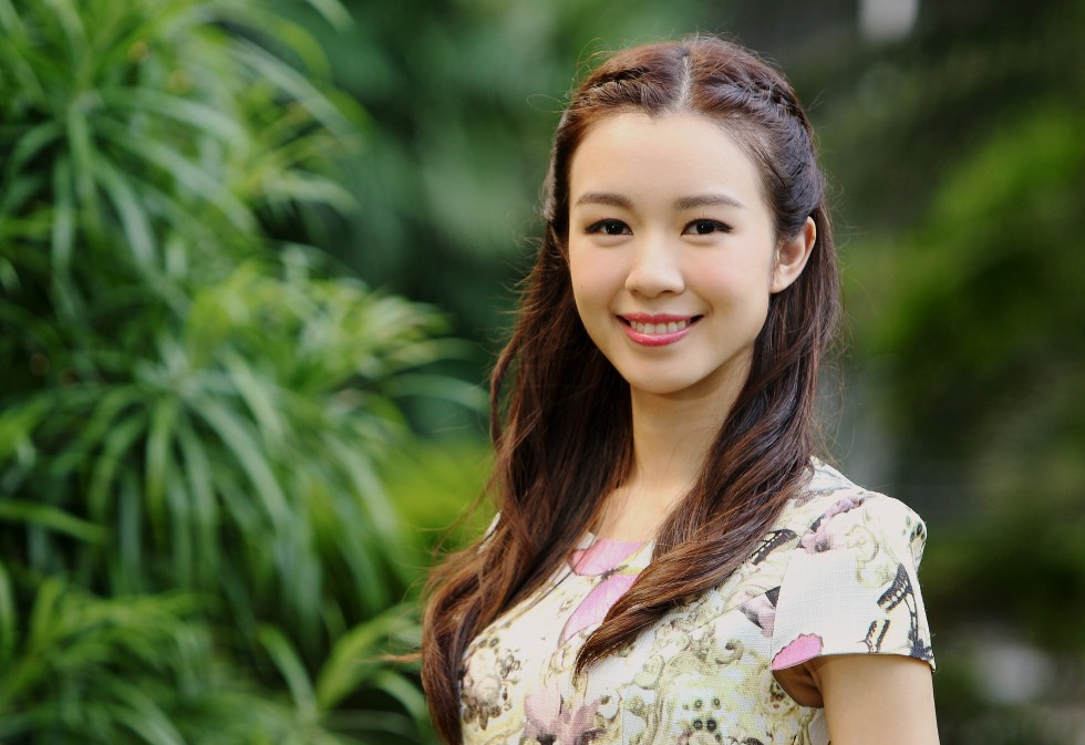 Louisa Mak apologises for 'lack of maturity' comment