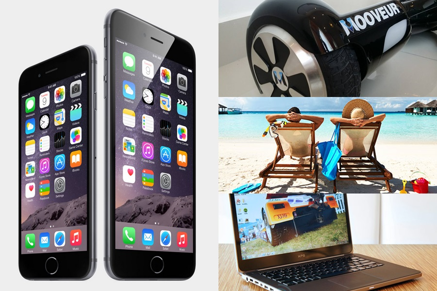 New iPhone? These are better ways to spend your money