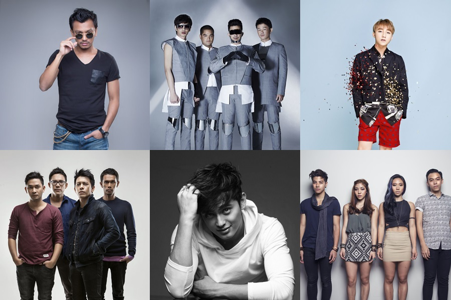 See the nominees for MTV EMAs' Best Southeast Asia Act