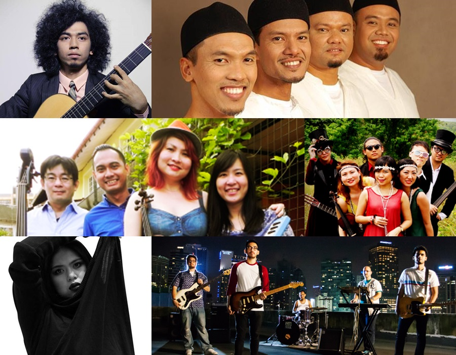 Month long JB Arts Fest starting this 10 Sep