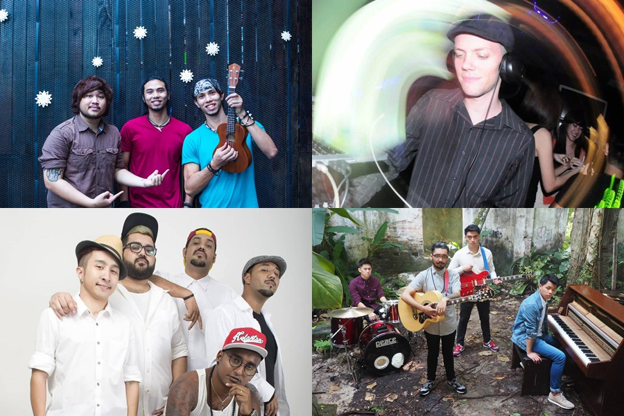Chill out at Island Music Festival 2015 this October