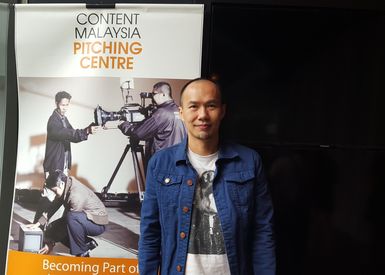 James Lee to adapt crime shorts from Fixi books